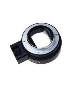 Focus Canon EF