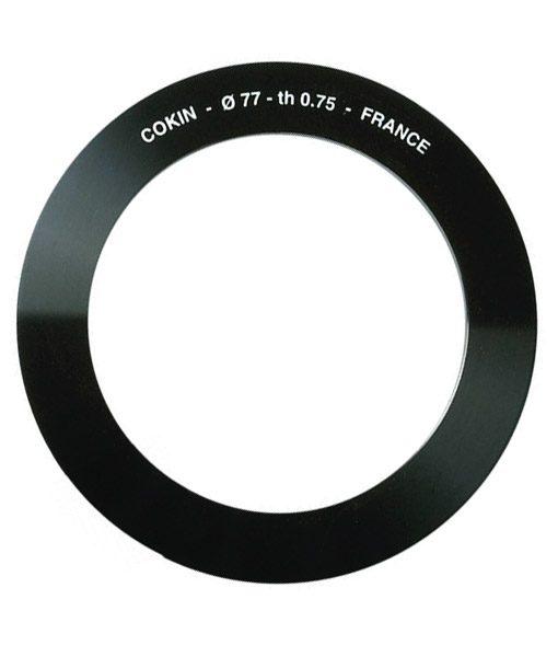 Cokin Z sistemos žiedas 77mm
