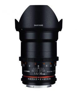 Samyang 35mm
