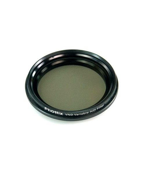 Variable ND Multi-Coated 77mm