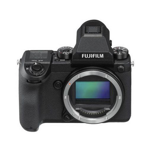 fuji gfx50s