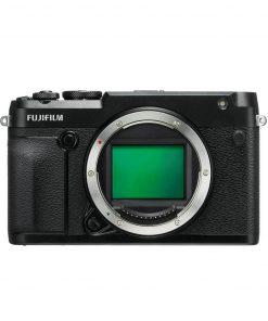 fuji gfx50r