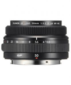 Fujinon GF 50 mm f/3.5