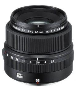 Fujinon GF 63 mm f/2.8