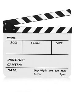 movie-director-clapboard