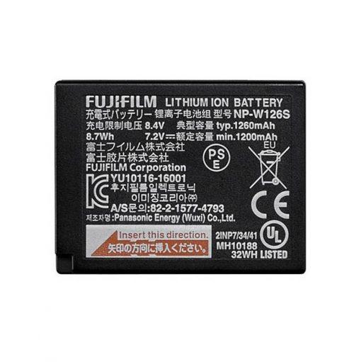 fujifilm-np-w126-battery